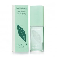 Green Tea Scent Spray EDP