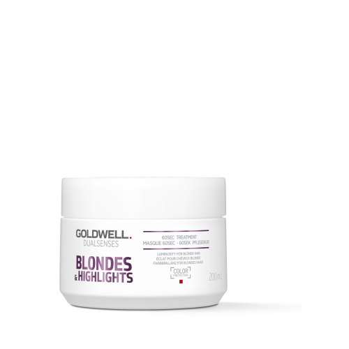 Dualsenses Blondes & Highlights 60 Sec Treatment