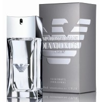 Emporio Diamonds For Men EdT
