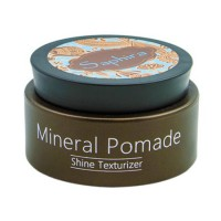 Mineral Pomade Shine Texturizer