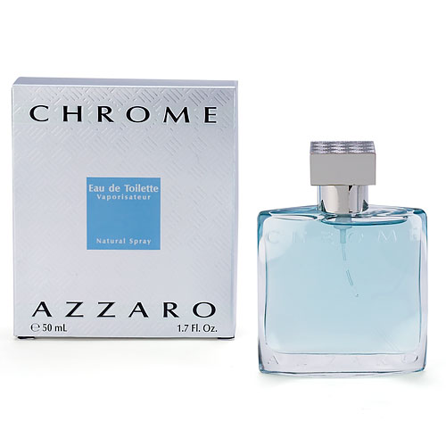 Chrome Edt