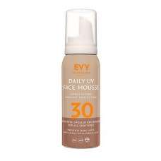 Daily UV Face Mousse