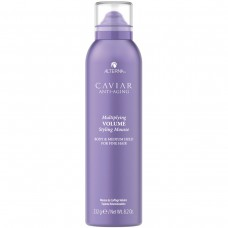 Caviar Multiplying Volume Mousse