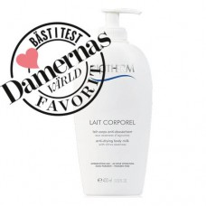 Lait Corporel Anti Drying Body Milk