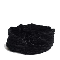 Lilly Headband Black