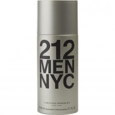 212 Men NYC Deo Spray