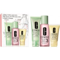3-STEP SKIN CARE INTRO SET SKIN TYPE 3