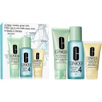 3-STEP SKIN CARE INTRO SET SKIN TYPE 4