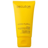 Hydra Floral Hydrating & Plumping Mask