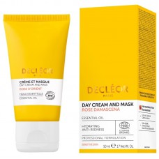 Rose D Orient Day Cream And Mask