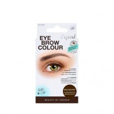 Eye Brow Colour Brunsvart
