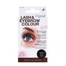 LASH & EYEBROW COLOUR Svart