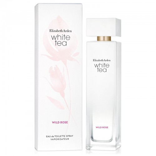 White Tea Wild Rose EdT