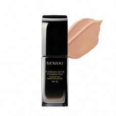 Flawless Satin Foundation SPF 20 102 Ivory Beige