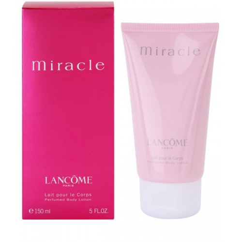 Miracle Body Lotion