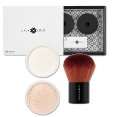 Complexion Collection Starter Kit  Pale