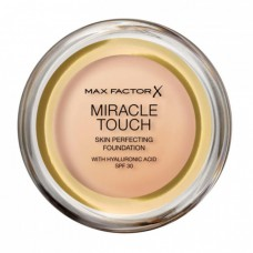 Miracle Touch Skin Perfecting Foundation SPF30 Caramel 085