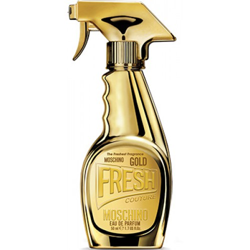 Fresh Gold Couture EdP