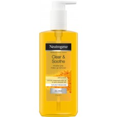 Clear And Soothe Micellar Jelly Make-Up Remover