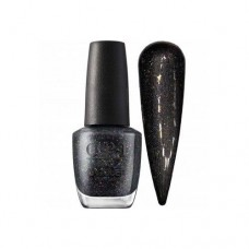 Nail Lacquer Shine Bright Collection -  Heart and Coal