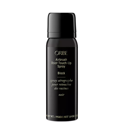Airbrush Root Touch-Up Spray Black
