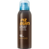 Protect & Cool Refreshing Sun Mousse SPF15