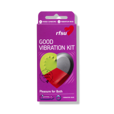 Good Vibration Kit 7-Pack