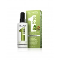 All In One Hair Treatment Green Tea Scent
