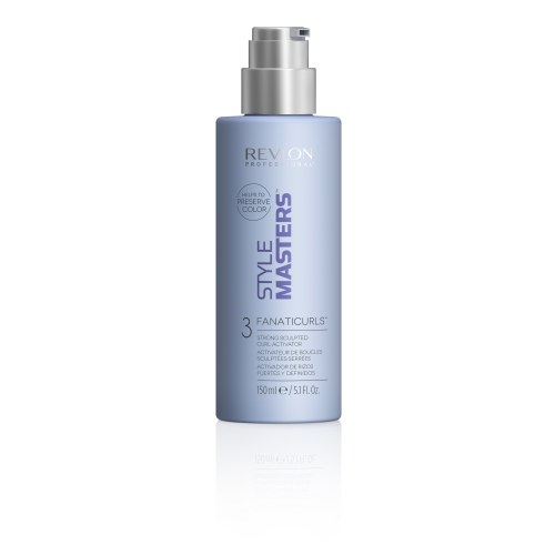 Style Masters Fanaticurls Curl Activator 3