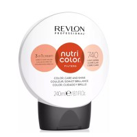 Nutri Color Filter 740 Light Copper