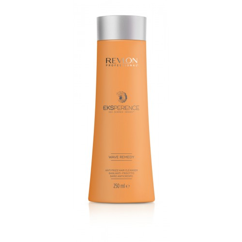 Eksperience Wave Remedy Anti-Frizz Hair Cleanser