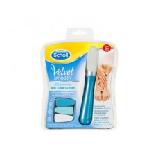 Velvet Smooth Electronic Nail Care System