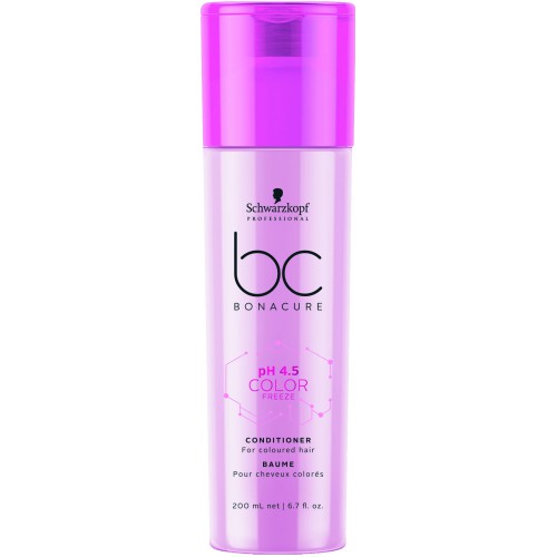 BC pH 4.5 Color Freeze Conditioner