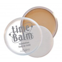 Time Balm Foundation - Light/Medium