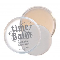 Time Balm Foundation - Lighter Than Light