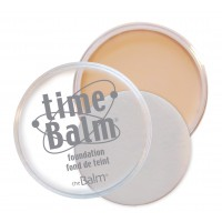Time Balm Foundation - Light