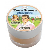 Even Steven Whipped Foundation - Light/Medium