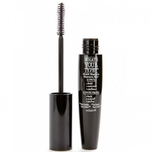 What's Your Type Mascara: Body Builder