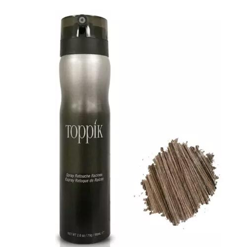 Root Touch Up Spray Medium blond
