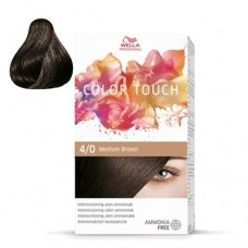 Color Touch 4/0 Medium Brown