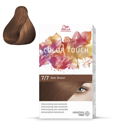 Color Touch 7/7 Deer Brown