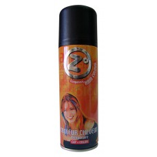 Zo Cool Hair Spray Orange