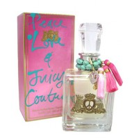 Peace Love & Juicy Couture EDP
