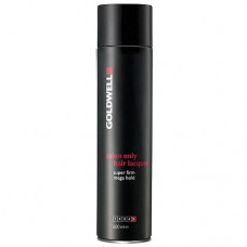 Hair Lacquer Super Firm Mega Hold Spray