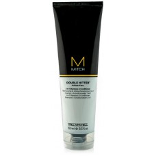 Mitch Double Hitter Shampoo and Conditioner