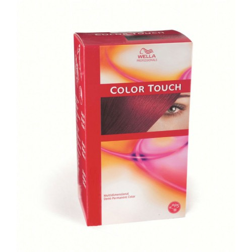 Color Touch 6/75 Deep Brown
